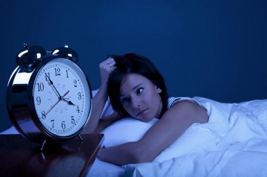 Kurang Tidur, Bahayakah ?