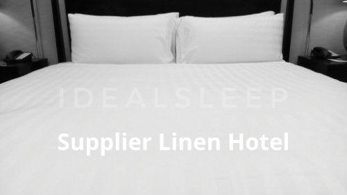 Supplier Linen Hotel